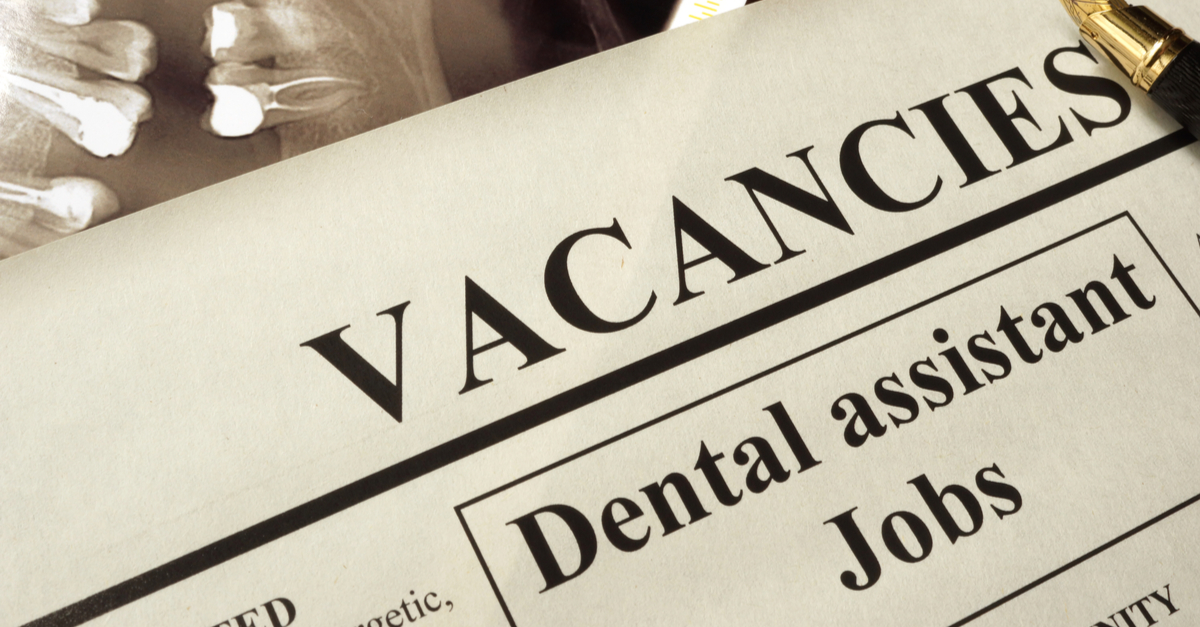 The Best Places to Find a Dental Assistant